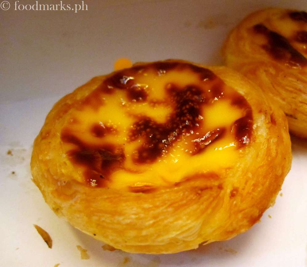 Macau's Margaret Makes Egg Tarts from Heaven- Guiding Your Way (1/6)